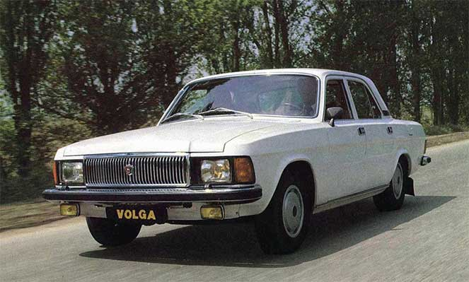 VIP-модификация 3102