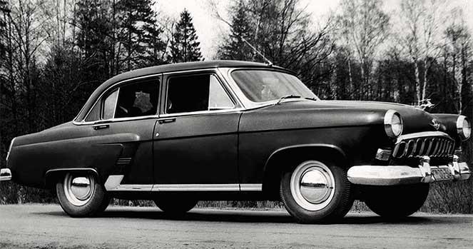 Неизвестная «Волга»: 10 удивительных фактов из биографии легендарного советского бренда
