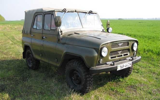 Прозвища автомобилей советского времени
