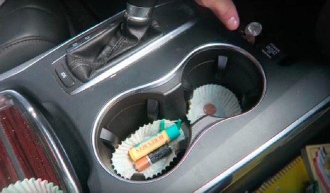 Несколько лайфхаков, которые помогут сохранить авто новым как можно дольше