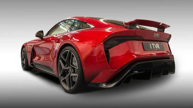 TVR_Griffith