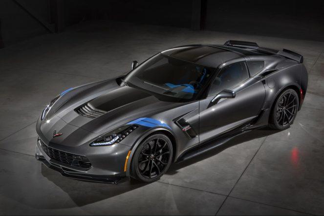 Chevrolet готовится выпустить долгожданный Corvette C8