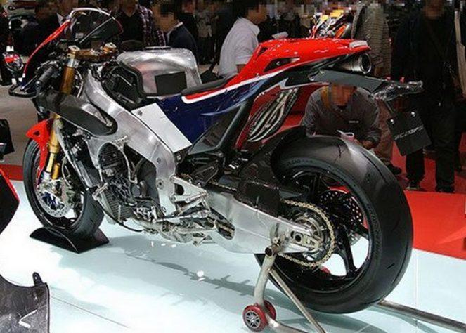 15 самых дорогих мотоциклов в мире