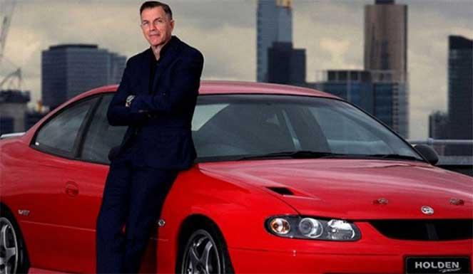 General Motors – Майкл Симко