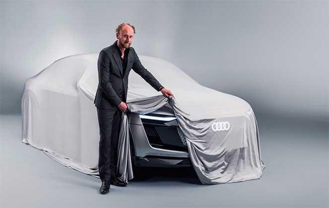 Audi – Марк Лихте