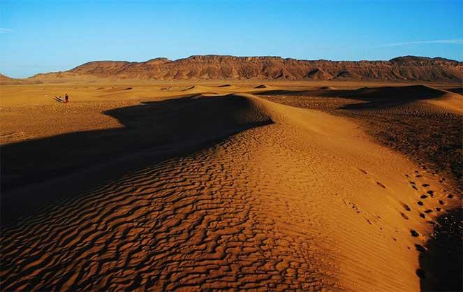 Большая пустыня