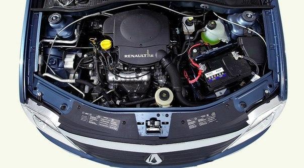 ТОП-лист самых надежных двигателей