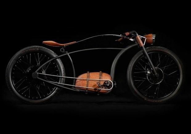 Велосипед Avionics