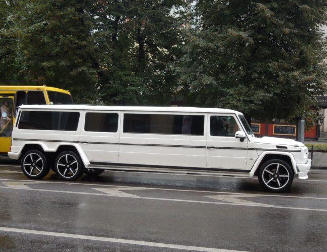 Самые странные машины напрокат