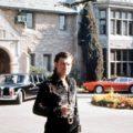 Хефнер обожал шикарные авто