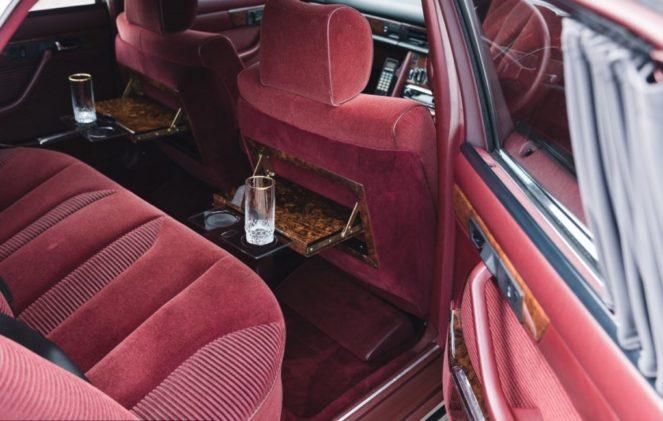 Mercedes-Benz 1000 SEL