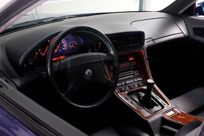 BMW из 90-х продают за полмиллиона