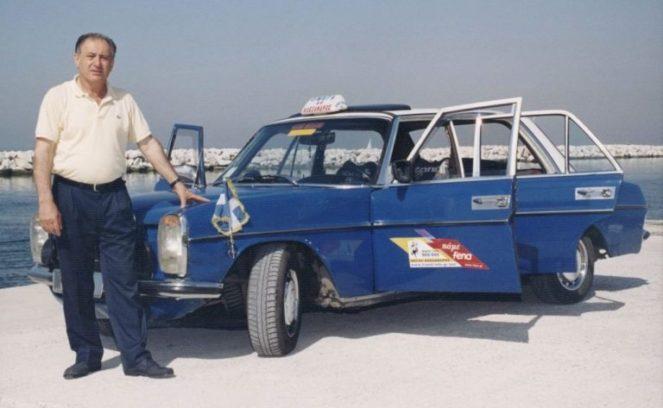 ТОП-3 авто с рекордным пробегом