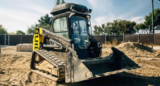 В Америке создали трактор с автопилотом
