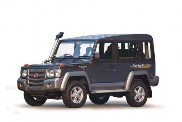 Индусы начали подделывать Mercedes-Benz