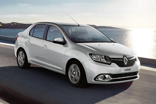 ТОП-5 самых покупаемых авто в Украине