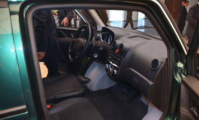 Китайцы выпустили копию BMW