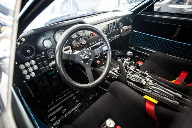 Тайна ралли-кара Toyota MR2