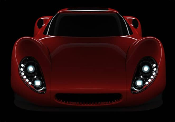 Итальянцы выпускают самое быстрое серийное авто в мире