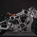В Curtiss Motorcycles оживили бренд столетней давности