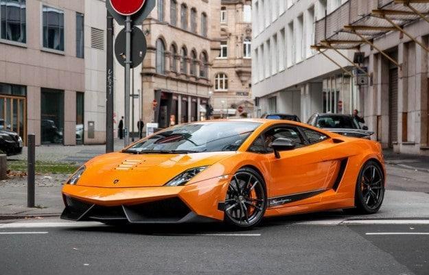 Lamborghini Gallardo получил 1000-сильный мотор