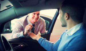Как оформляется аренда автомобиля между физическими лицами в 2019 году