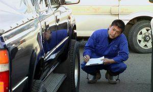 Покупка авто на аукционе в Японии