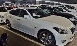 Как приобрести машину на аукционе в Японии