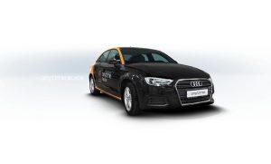 Audi в Anytime