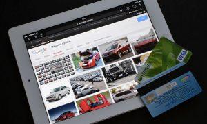 Купить машину через интернет