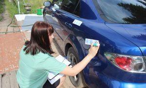 Как проверить машину на арест перед покупкой