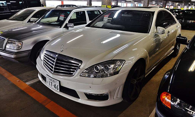 Покупка авто в Японии