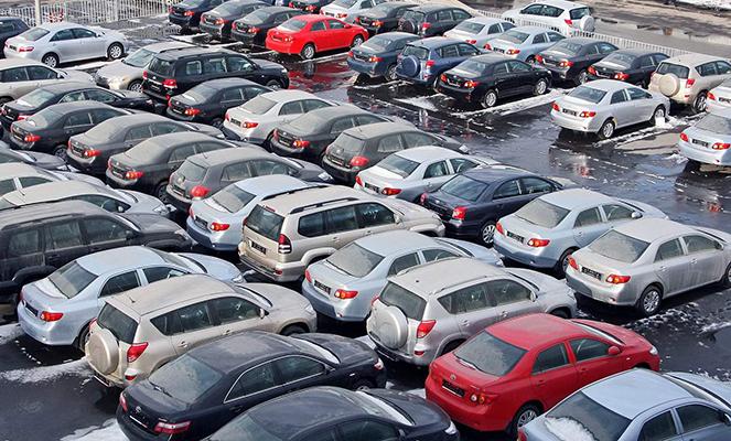 По данным аналитического агентства «Автостат», за первые 9 месяцев прошлого  года продажи новых автомобилей в РФ выросли на 14,9% по сравнению с 2017  годом. d3a6830ddfa