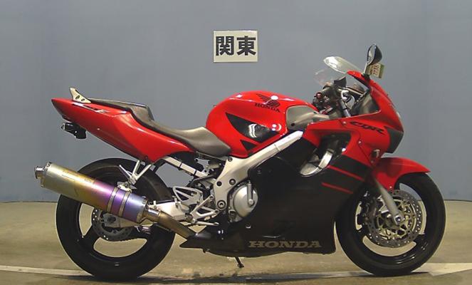 Покупка мотоцикла в Японии