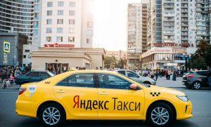"""Как сдать свой автомобиль в аренду в """"Яндекс.Такси"""""""