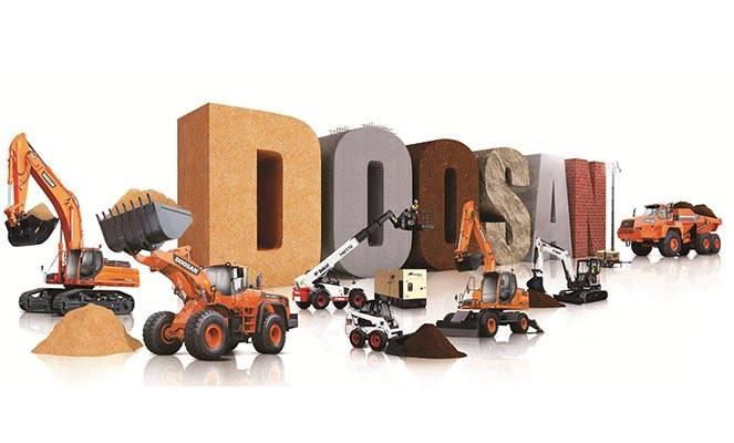 Компания Doosan
