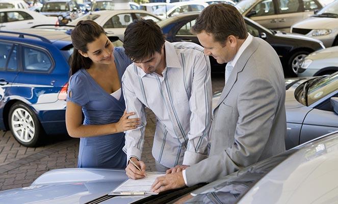 Согласие супругов при продаже автомобиля