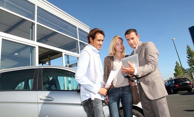 Согласие супругов на продажу авто