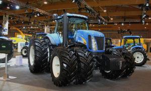 Трактор Т8050