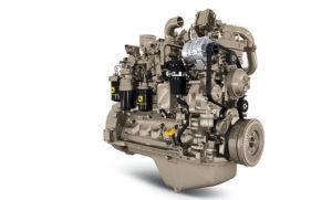 Двигатель PowerTech PSS