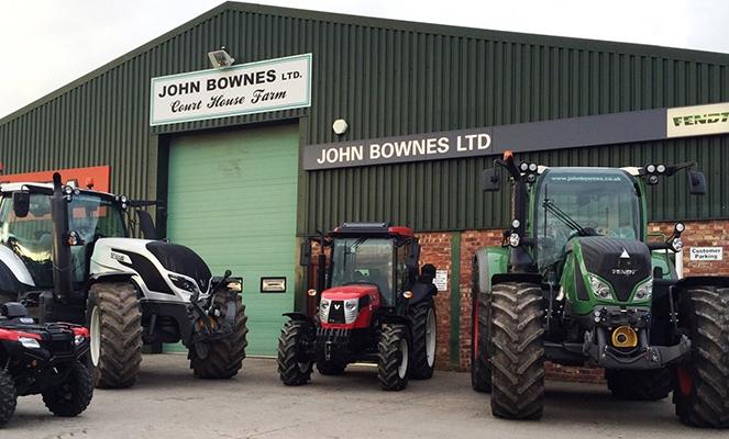 Сравнение тракторов Джон Дир с другими марками тракторов