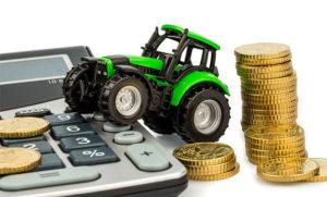 Стоимость тракторов