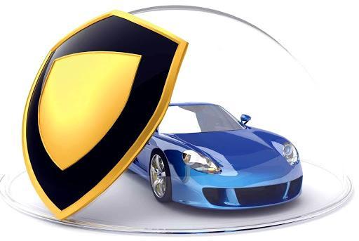 защита автомобиля