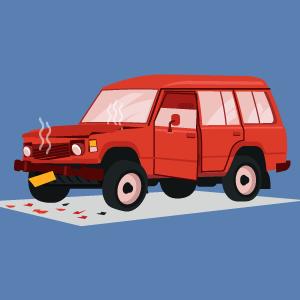 Выплаты по ОСАГО за повреждение автомобиля в 2019 году