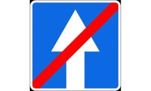 Знак одностороннее движение: значение, область действия, правила проезда