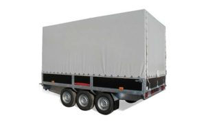 Прицеп к грузовому авто